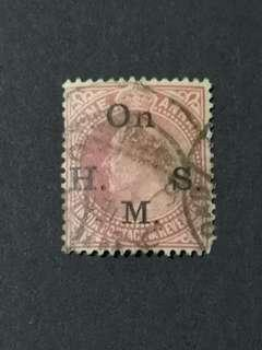 A197 Stamps