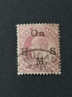 A199  Stamps