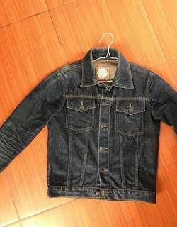 PMP Jacket Denim