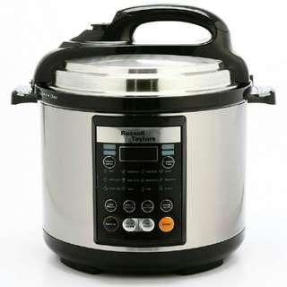 Preassure  Cooker 4L