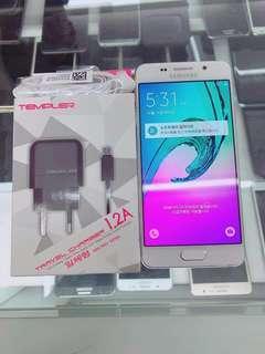 Galaxy A3.6