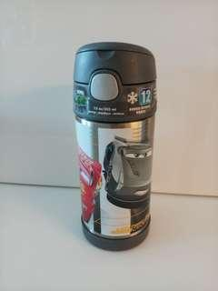 BRAND NEW 12 oz/355ml Thermos Funtainer water bottle
