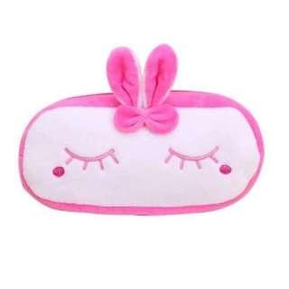 *CLEARANCE* 3D Cartoon Pencil Case, Pencil Box, Makeup, Cosmetic Pouch - Kawaii Kid (FREE POSTAGE) Left 6