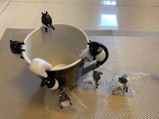 🚚 馬來貘杯緣小物