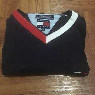 Tommy Hilfiger Semi-cropped Shirt