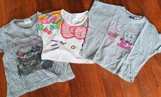 Kaos all 65rb ( satuan 30rb )