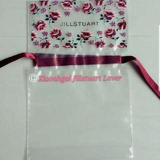 JAPAN AUTHENTIC BRAND NEW Limited Edition Jill Stuart Jillstuart Wrapping Gift bag