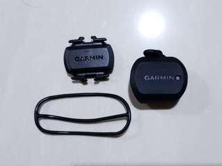 Garmin Bike Speed and Cadence sensor
