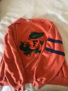 Vintage Sweater - Florida