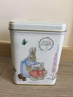 Flopsy Bunnies English Afternoon Tea(購自英國)