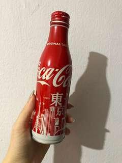 Coca Cola Special Edition Tokyo