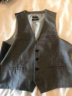 Men's suit vest and pants👖