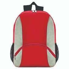 Backpack S02-400STD