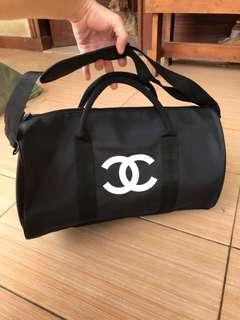 SALE❗️Chanel authentic travel bag vip gift