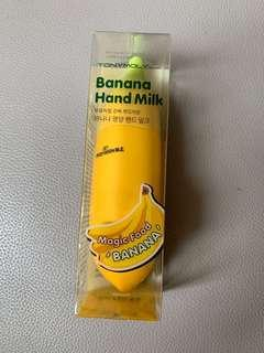 Tony Moly Banana Hand Milk