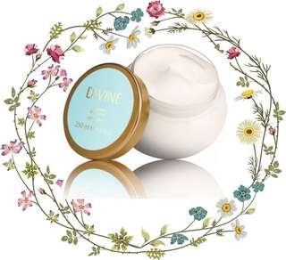 Divine Body Cream By ORIFLAME