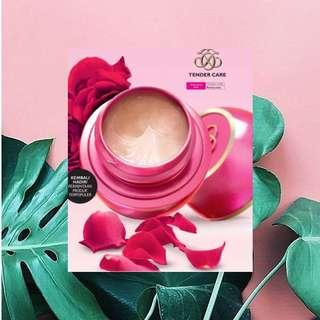 Tender Care Rose Protecting Balm By ORIFLAME