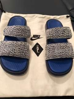 Nike X Pigalle Benassi Duo Ultra Slide Sandal US 11 (They run small)