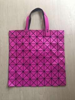 Issey Miyake Bao Bao Pink