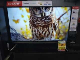 Cicilan TV Tanpa Kartu Kredit