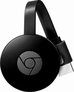 Looking for Google Chromecast