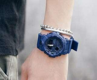 GBA-800 GSHOCK WATCH