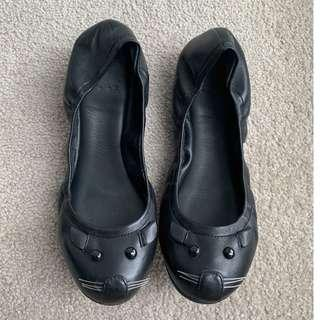 Marc Jacobs Mouse Flat Shoes - great condition
