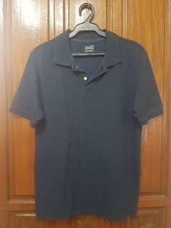 Midnight Blue Polo Shirt