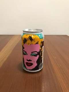 Andy Warhol X Kirin