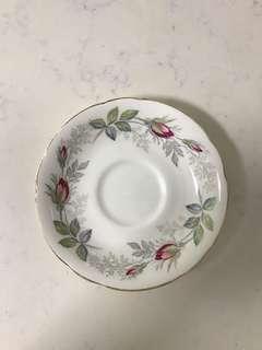 Paragon China Potters - Saucer