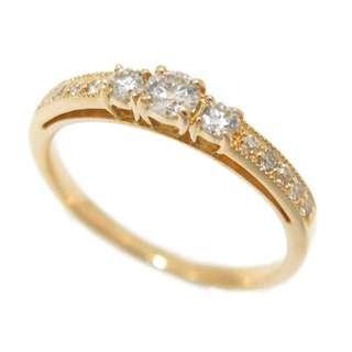 0.3 cts - 18k Diamond Ring