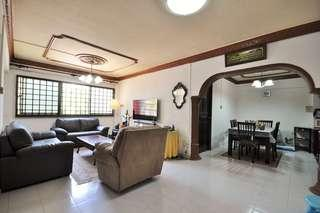 Rare 4rm near Bishan MRT & Junction 8 for SALE!