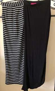 Long skirts bundle