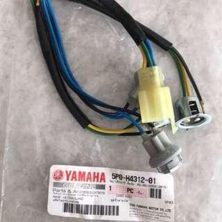socket lampu yamaha nouvo LC