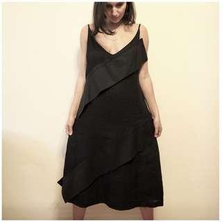 Alpha 60 dress