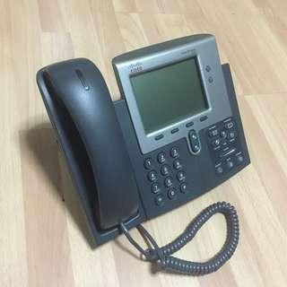 Cisco 7942 VOIP Phone