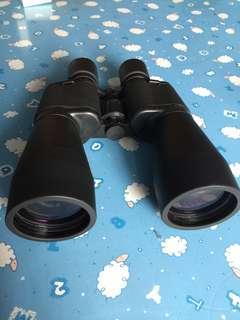 望遠鏡(可以望到很遠)