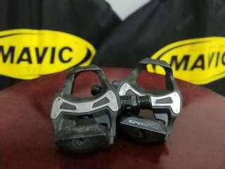 Shimano R550 SPD SL Clipless Pedals