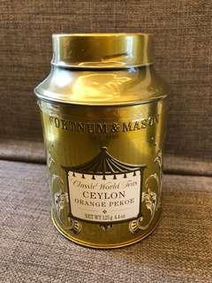 Fortnum & Mason Ceylon orange Pekoe Tea