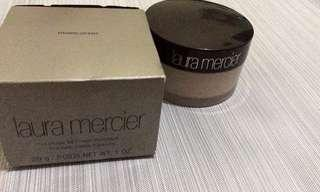 LAURA MERCIER TRANSLUCENT LOOSE SETTING POWDER 1 oz