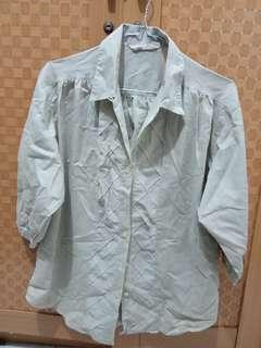 blouse wanita , blouse kerja , baju kerja  atasan kerja , kemeja wanita