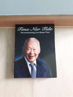 Lee Kuan Yew-Time Nor Tide