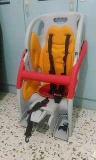 Kids bicycle seat - Copilot
