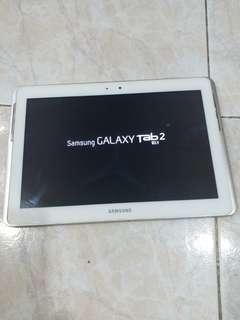 "Samsung Galaxy Tab 2 (10.1"" mon)wifi"