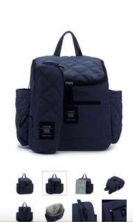 Mizzue Backpack - Sydney Pinsoneault