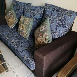 Sofa in good condition. Move out sale
