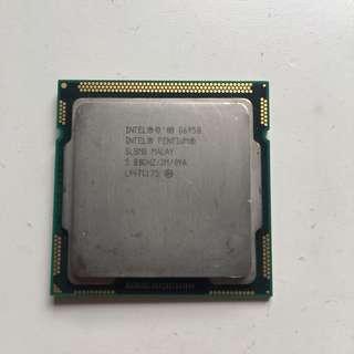 🚚 Intel Pentium G6950 CPU