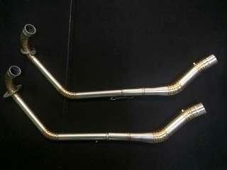 Piping Manifold Fz150i Specs 32mm