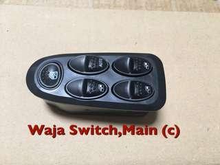 Waja main switch