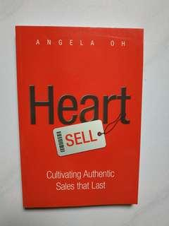 Heart sell cultivating Authentic Sales that last